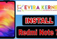 Photo of Evira Kernel Redminote 7
