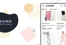 Photo of Zonex – Fashion WooCommerce WordPress Theme